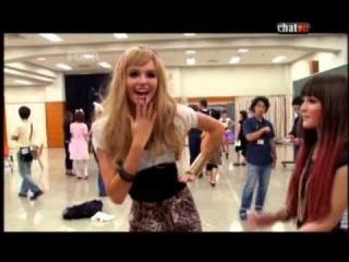 Tokyo Kawaii TV - Australian Fashion Models