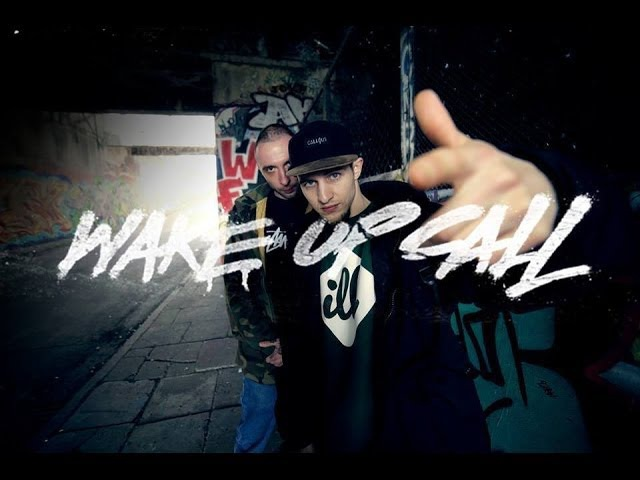 Plash feat BlabberMouf - Wake Up Call (Official video)