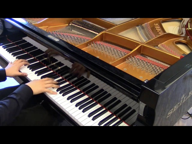 Air TV Kanon 2006 Clannad After Story Piano Medley