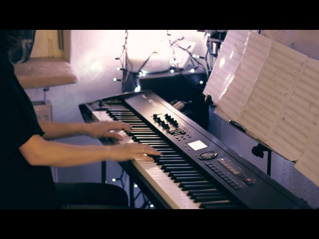 Meat Loaf - I'd Do Anything for Love (But I Won't Do That) - piano cover