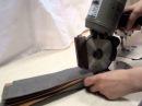 Дисковый раскройный нож YJ-125A Aurora