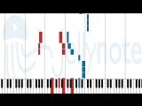 ноты Sheet Music - Serenade Amaj - Ferdinando Carulli