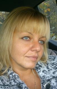 Елена Гаврилова