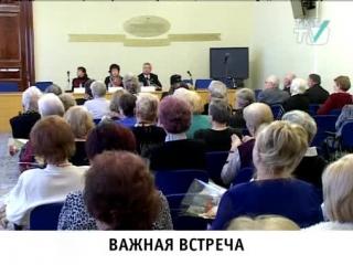 Новости Центрального района, выпуск от 13.04.2015