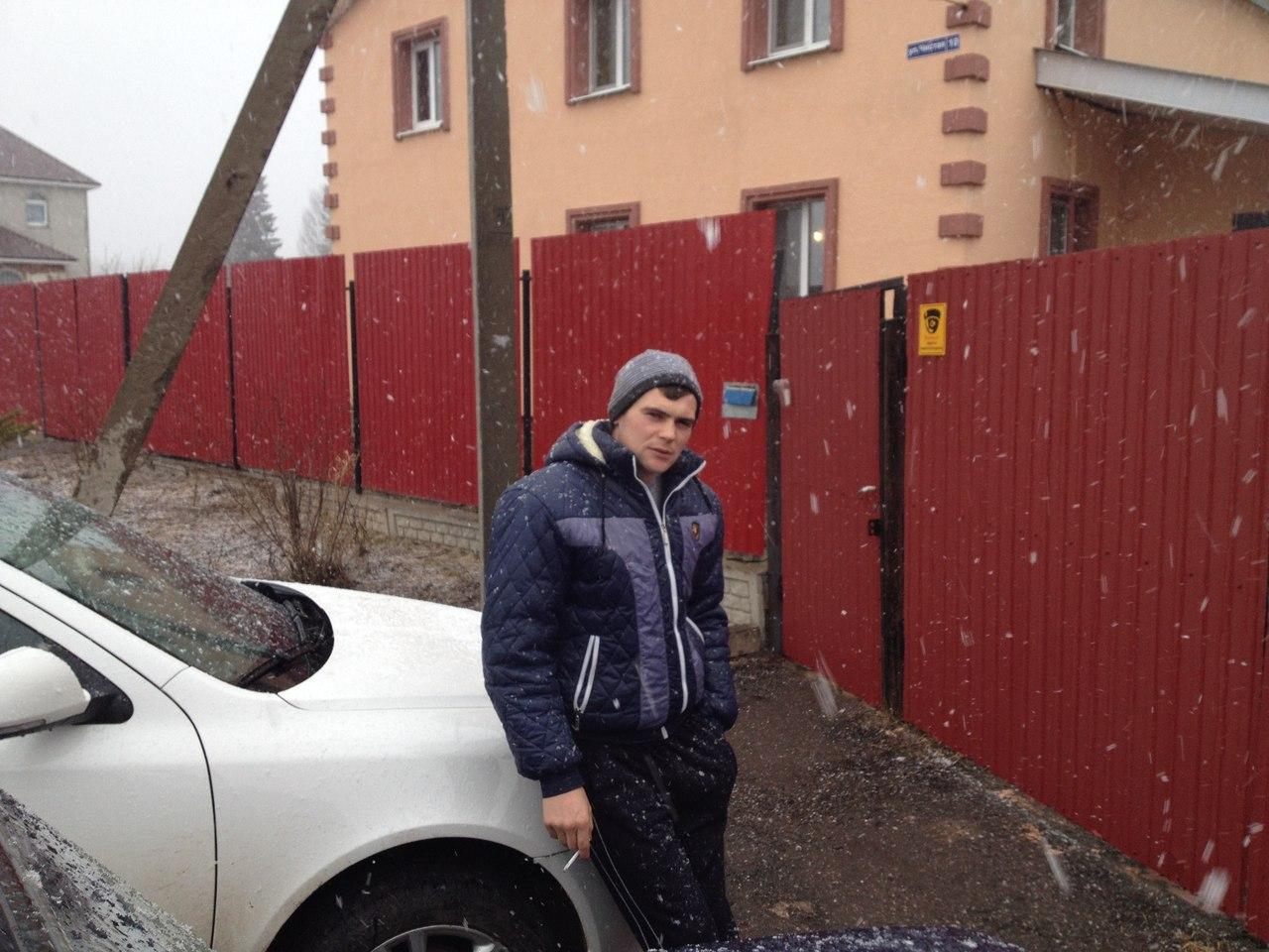 Олег Димитренко, Дивизия - фото №3