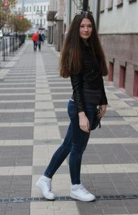 Екатерина Василевская