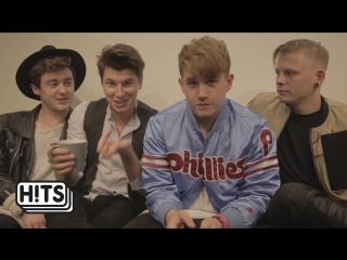 Rixton в Твиттере  «Picked our Future Hit for the Spotify Future Hits playlistbut who is it  Find out here http   tco JabRcEzBlV