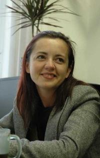 Виктория Бекетова