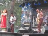 FOLK SUMMER FEST Волчий Зов 2013 Рарогъ