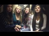Девушки взорвали интернет своей душевной песней