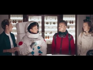 One Direction - Between Us (New Perfume 2015)