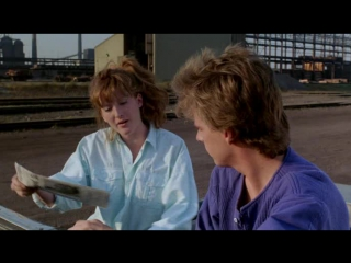 Кошмар на улице Вязов 2: Месть Фредди/ A Nightmare on Elm Street Part 2: Freddy's Revenge (1985)