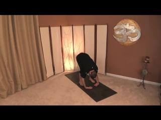 Episode 525 - Yoga for Restless Legs