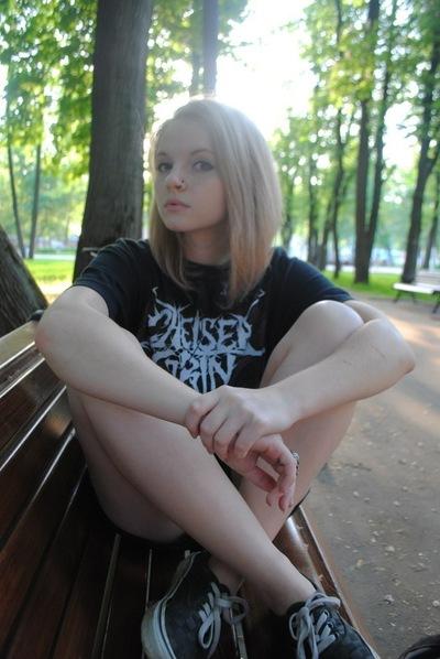 Евгения Коржева
