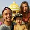 Блог о путешествиях с ребёнком SUNShanti