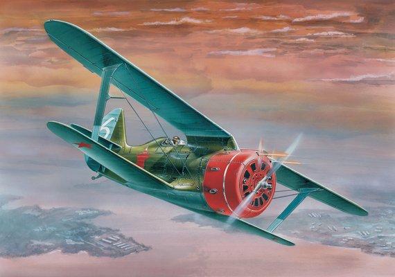 и-153 самолет фото