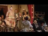 Финал оперы Р. Леонкавалло