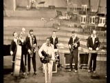 Bill Haley and the Comets - Mambo Rock (live in Belgium 1958)
