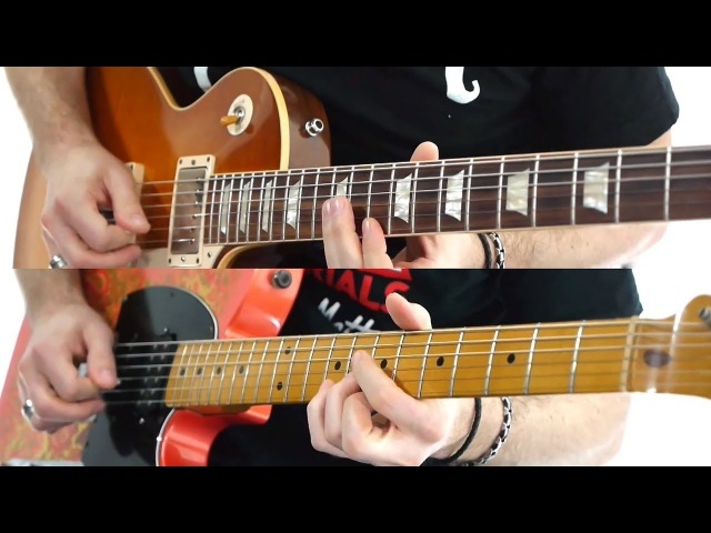Eagles - Hotel California Guitar Lesson | How to Play!