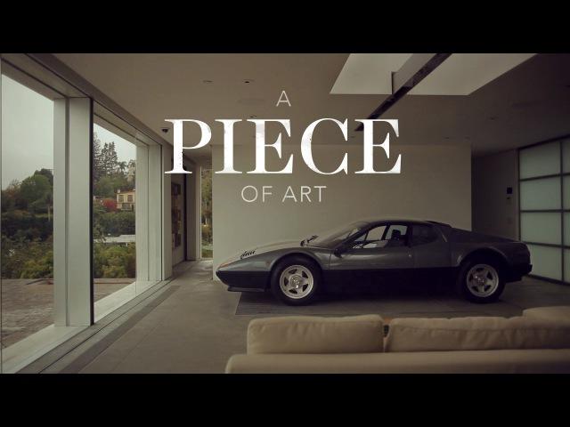 Ferrari 512 BBi Is A Piece of Art