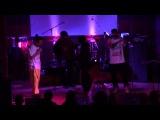Ras Orchestra Family @ MOD (SPb) 2015-02-06