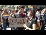 Брата сербского премьера избили на гей-параде