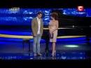 Украина мае талант -Евгений ХМАРА Волшебные часы