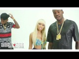 Meek Mill - I B On Dat Feat. Nicki Minaj, French Montana &amp Fabolous (Official music video)