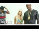 Meek Mill - I B On Dat Feat. Nicki Minaj, French Montana Fabolous (Official music video)