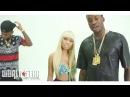 Meek Mill I B On Dat Feat Nicki Minaj French Montana Fabolous Official music video