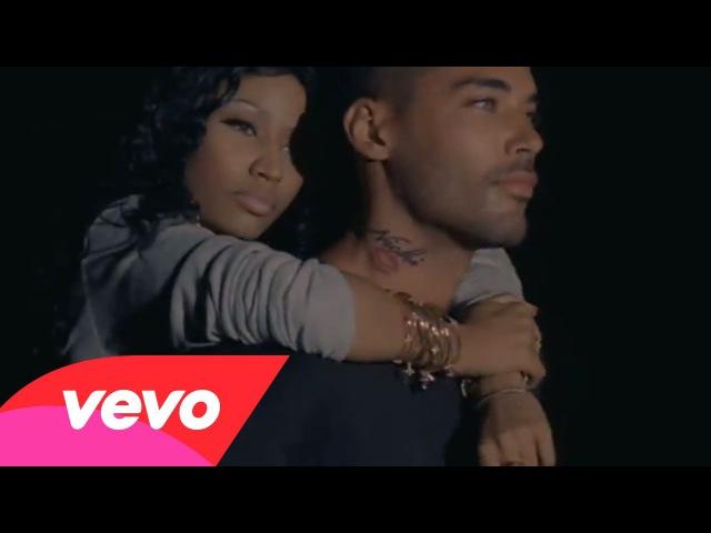 Nicki Minaj - Right Thru Me (Clean Version)