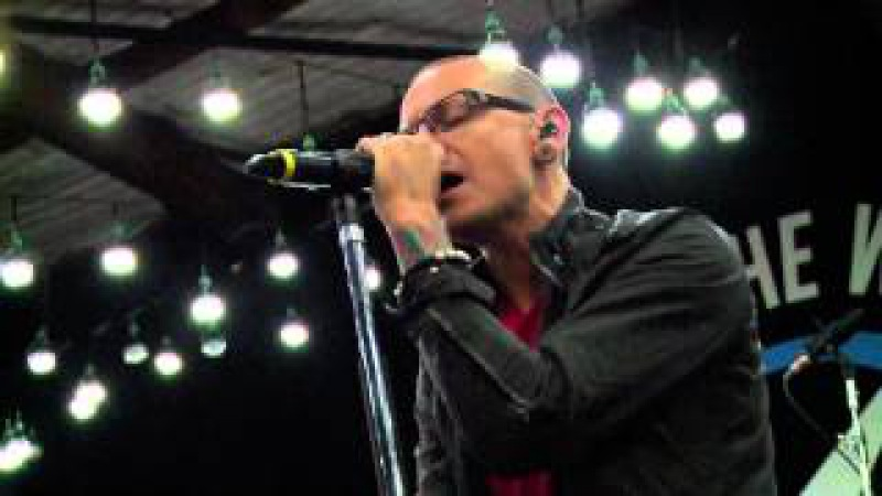 Linkin Park - What I've Done live at RioSocial 2012