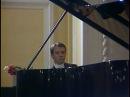 Mikhail Pletnev plays Tchaikovsky Seasons Scriabin Prokofiev Glinka Balakirev video 1983