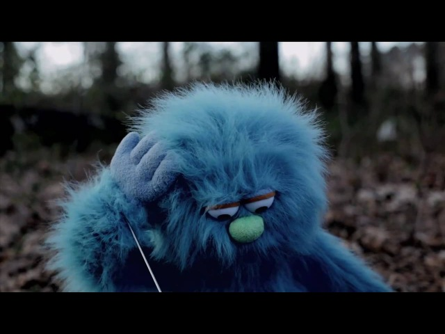 Röyksopp The Alcoholic A Puppets Tale (finalist)
