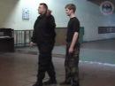 Медведев техника быстрого боя