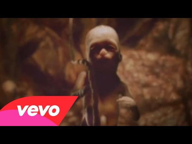 Massive Attack - Teardrop