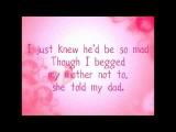 You'll Always Be My Baby -- Sara Evans (lyrics)