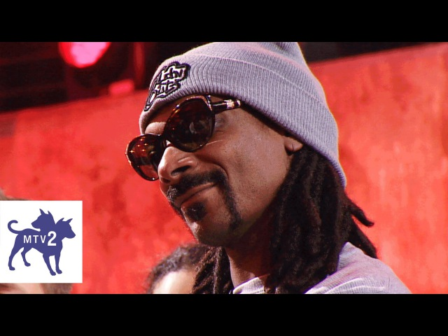 Wild 'N Out | Snoop Dogg Clowns Nick Cannon's Rapping Skills | Wildstyle