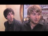 School of Rock Concert Reunion (2013) - RARE Cast Interviews
