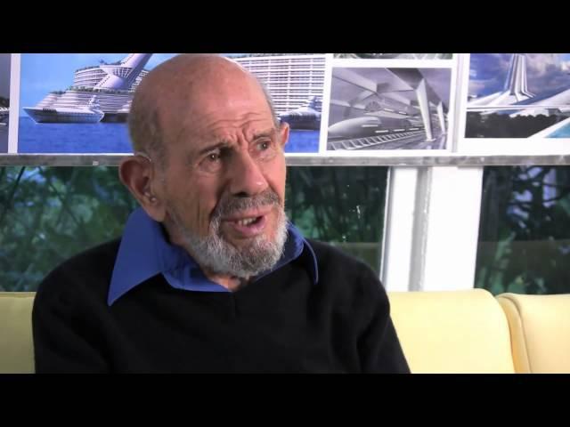 Разрешение конфликтов - Жак Фреско - Проект Венера