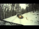 Snow drifting paradise BMW Axel FRANCOIS by Raptor Crew HD