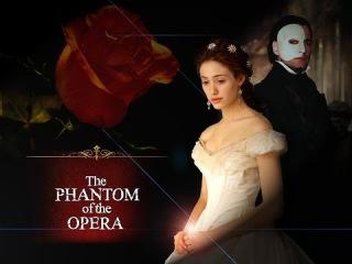 Гастон Леру Призрак оперы 2 часть Аудиокнига слушать онлайн