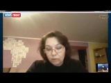 Находясь в украинском плену, я записывала все происходящее со мной, - журналист Елена Блоха