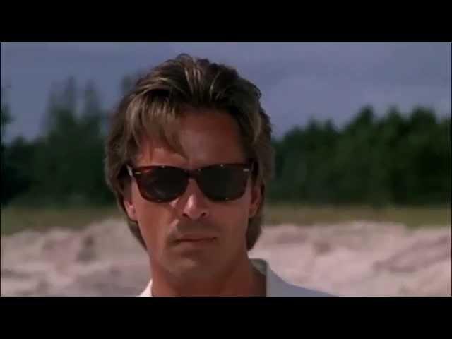 Miami Vice - Jan Hammer - Crockett´s Theme (1987) HQ - Hits Of The 80s 2. GTA Vice City