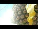 Реклама Bounty 2014 Баунти Райский Ананас