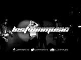 LES TWINS Flosstradamus - Mosh Pit (Instrumental)