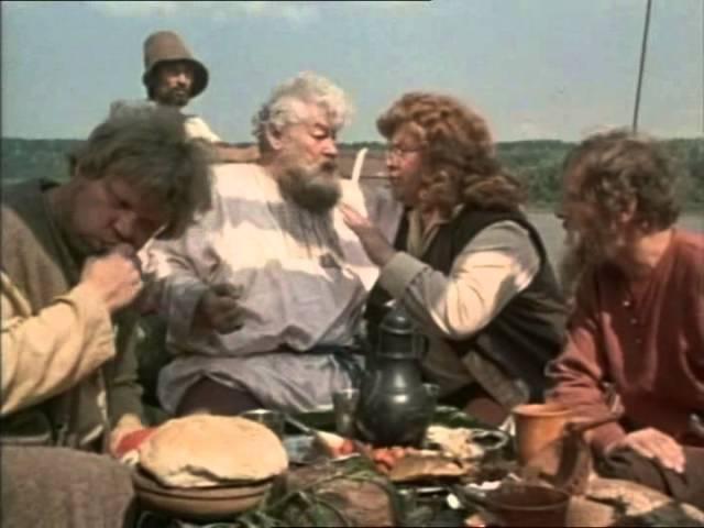 Тайна золотой горы 1985 фильм смотреть онлайн