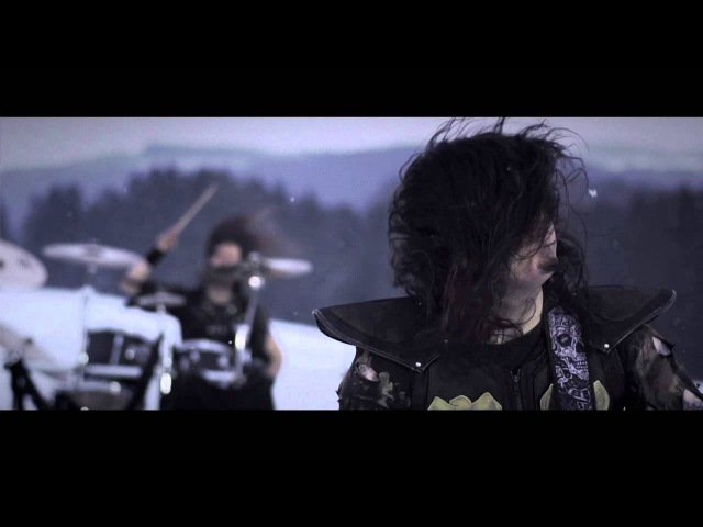 SUIDAKRA - March Of Conquest (Official Video)