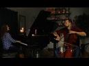 Adele Hello Cello Piano Cover Brooklyn Duo