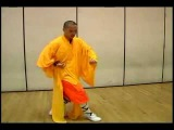 Урок 8 боевые искусства Шаолиня Кунг Фу Монахи Шаолинь